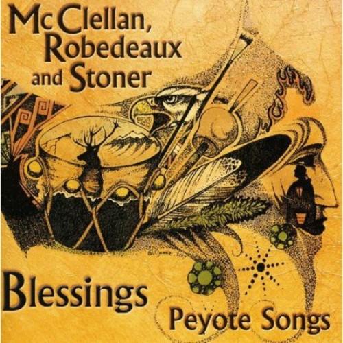 Blessings [CD]