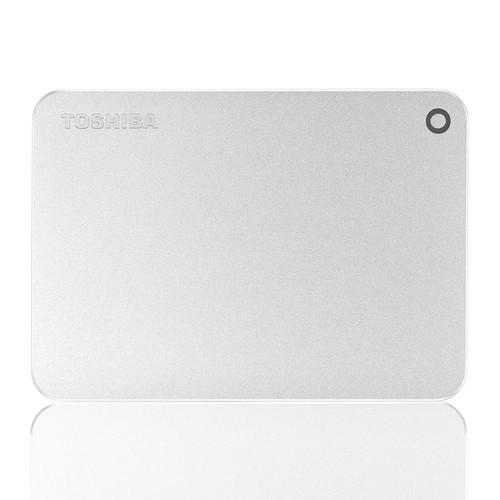 Toshiba Canvio Premium 1TB External Hard Drive