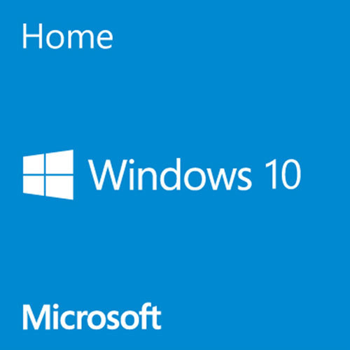 Microsoft Windows 10 Home (32-Bit) - Windows