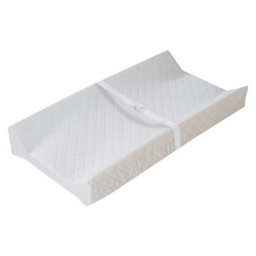 Summer Infant Contour Changing Pad - White