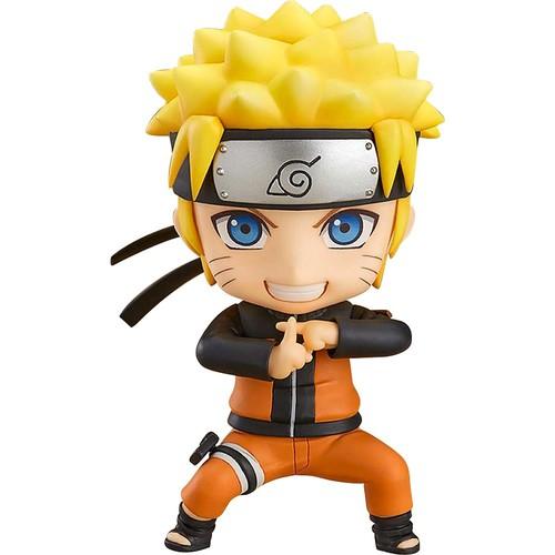 Good Smile Company - Naruto Shippuden: Nendoroid Naruto Uzumaki