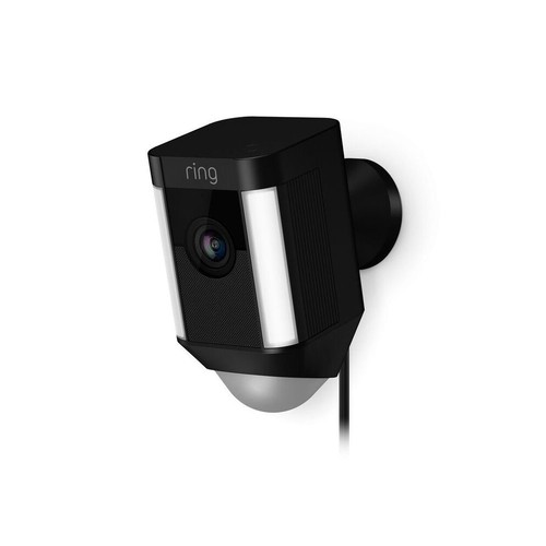 Ring Spotlight Cam Wired