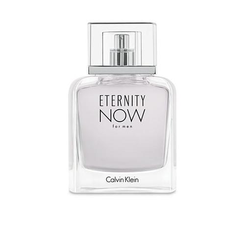 Calvin Klein Fragrances Eternity Now for Men Eau de Toilette