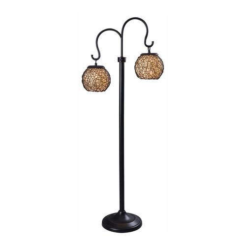 Kenroy Home Castillo Outdoor Floor Lamp
