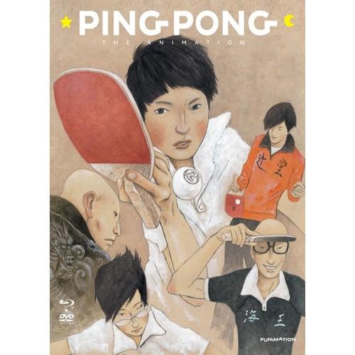 Ping Pong:...