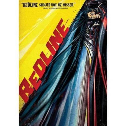 Redline (DVD) [Redline DVD]