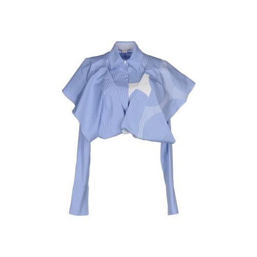 STELLA MCCARTNEY Striped Shirt