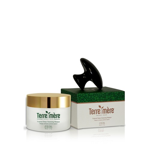 Tropical Deep Cleansing Masque
