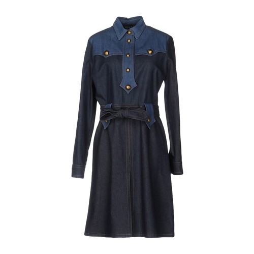 GUCCI Denim Dress