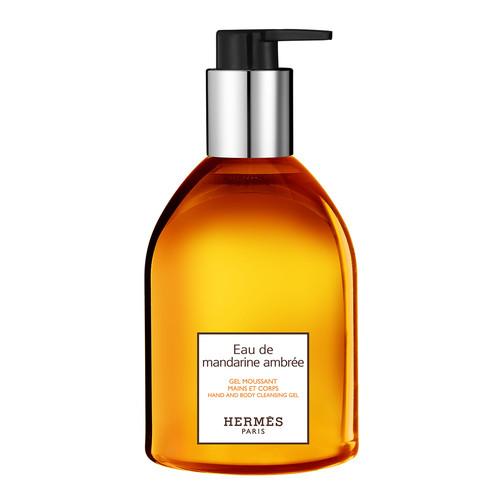 Eau de Mandarine Ambre - Hand and body cleansing gel