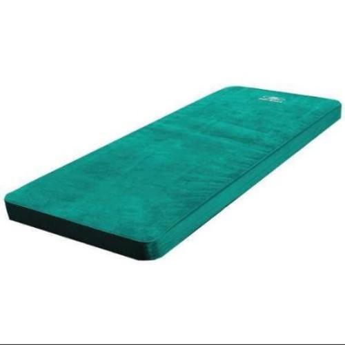 KAMP-RITE TENT COT INC SIP291 Self-Inflating Pad, Green, 250 lb Capacity