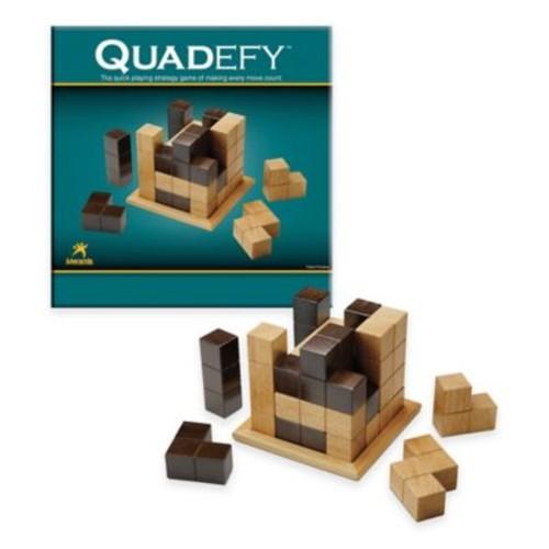 Quadefy Game