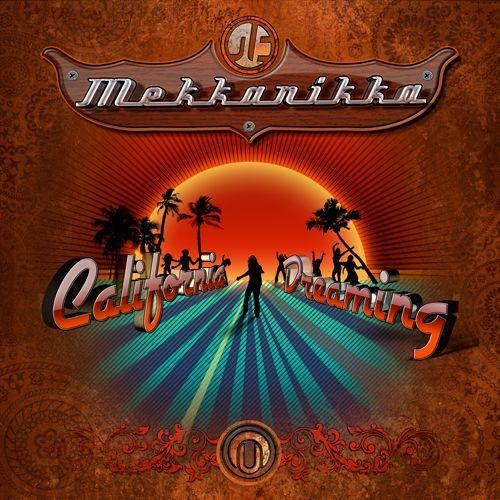 California Dreaming [CD]