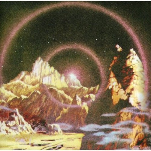 A Silent Planet [CD]