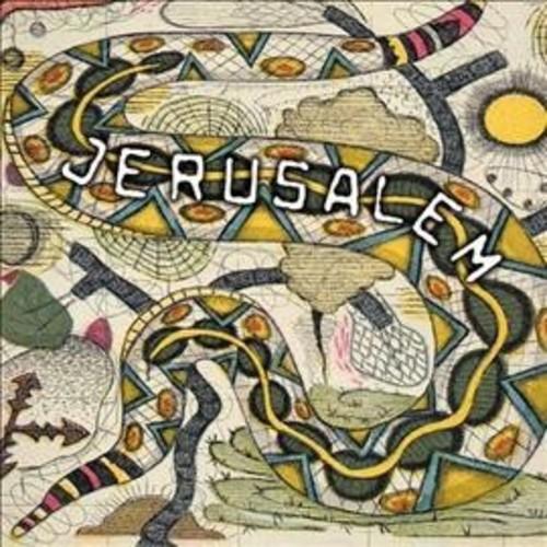 Steve Earle - Jerusalem (CD)