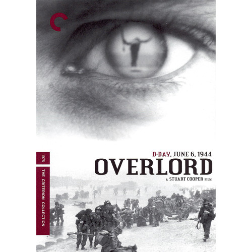 Overlord [Criterion Collection] [DVD] [1975]