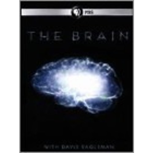 The Brain with David Eagleman [DVD]