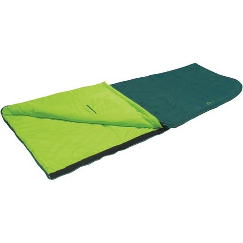 Eureka Kiewa 40 Sleeping Bag: 40 Degree Synthetic