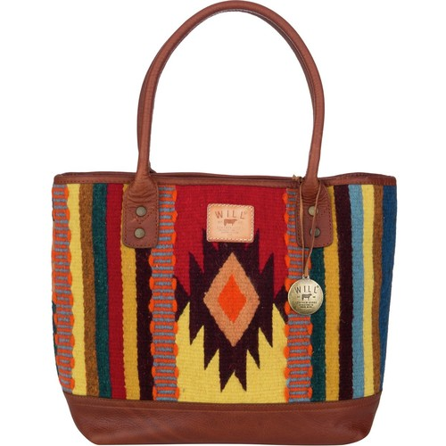 Will Leather Goods Oaxacan Everyday Tote