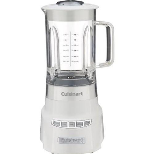 Cuisinart - Velocity 600-Watt Blender - 600 W - White