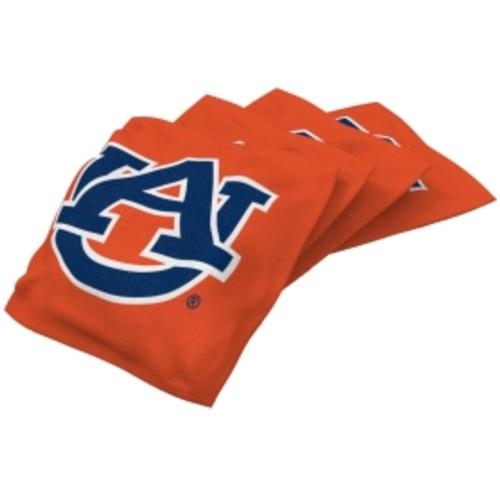 Wild Sports Auburn Tigers XL Cornhole Bean Bags
