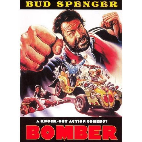 Bomber [DVD] [1982]