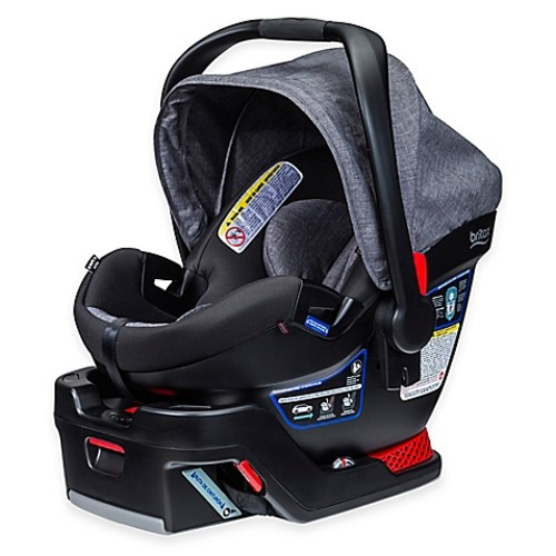 BRITAX B-Safe 35 Elite XE Series Infant Car Seat in Vibe