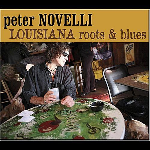 Louisiana Roots & Blues [CD]