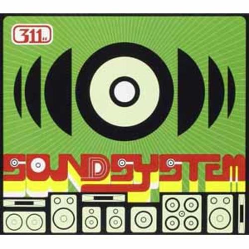311 - Soundsystem [Explicit Content] [Audio CD]