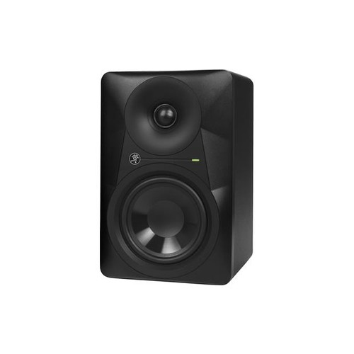 Mackie MR524 2-way powered studio monitor with 5-1/4