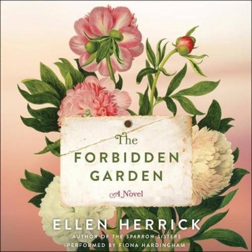 Forbidden Garden (MP3-CD) (Ellen Herrick)