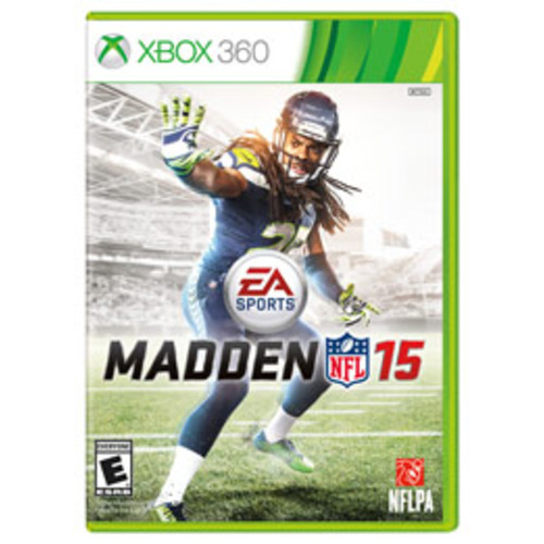 Electronic Arts Madden NFL 15 [Pre-Owned]