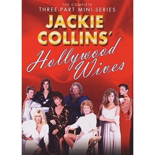 Hollywood Wives (DVD)