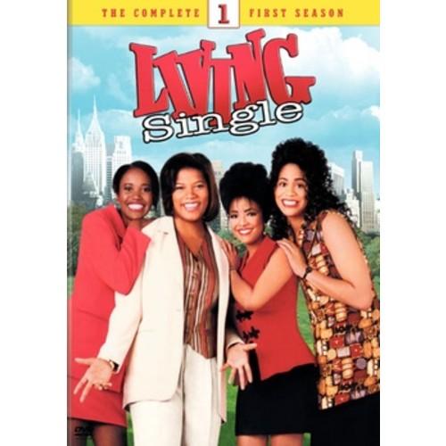 Living Single: The Complete First Season (Full Frame)