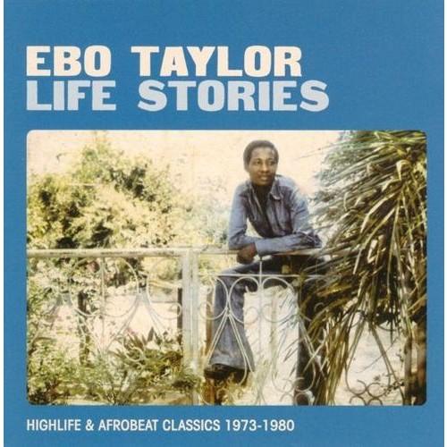 Life Stories: Highlife & Afrobeat Classics 1973-1980 [CD]