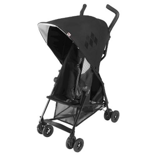 Maclaren Mark II Maclaren Umbrella Stroller Black