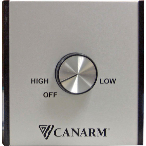 Canarm Speed Control  For 12 Fans,