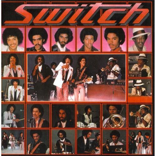 Switch [CD]