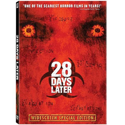 28 Days Later [WS] [DVD] [2002]