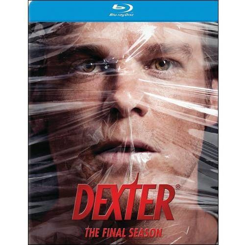 Dexter: The Complete Final Season (3 Pack) (Blu-ray Disc)