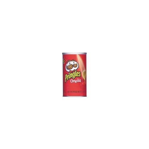 Keebler 84714 Potato Chips, 1.3 oz, Can, 36-Carton