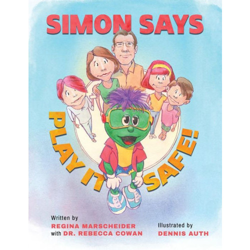 Simon Says Play it Safe!