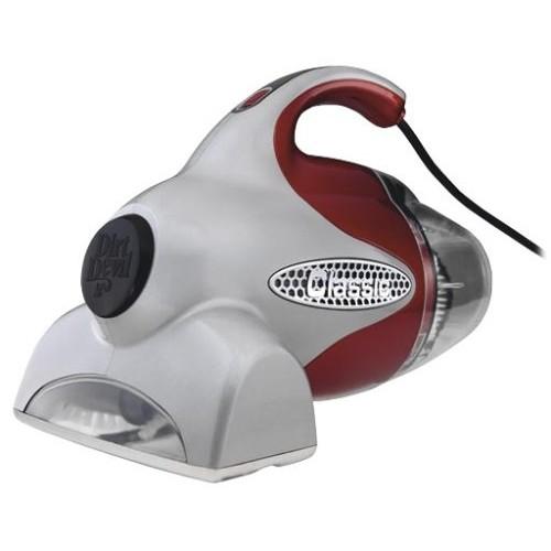 Dirt Devil Hand Vacuum Cleaner Classic 7 Amp Corded Bagless Handheld Vacuum Cleaner M0100