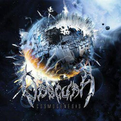 Obscura - Cosmogenesis (Vinyl)