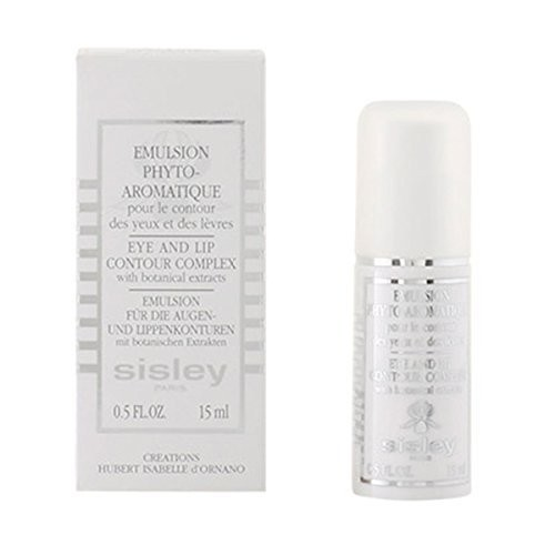 Sisley Botanical Eye & Lip Contour Complex, .5-Ounce Bottle