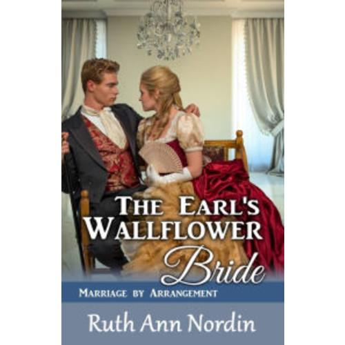The Earl's Wallflower Bride