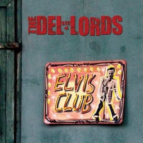 Elvis Club [CD]