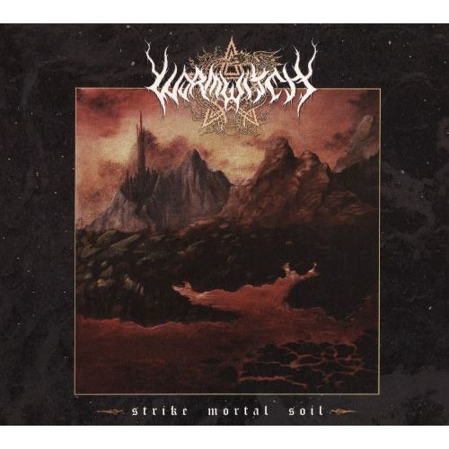 Strike Mortal Soil [CD]