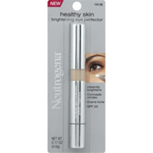 Neutrogena Healthy Skin Brightening Eye Perfector SPF 25, Fair 05
