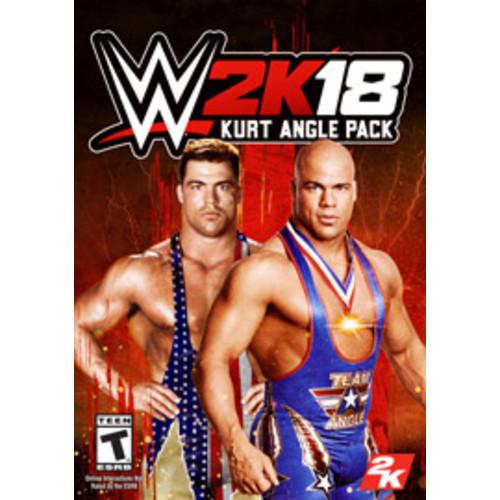 WWE 2K18 Kurt Angle Pack [Digital]